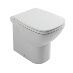 Lavo Daily Floor Mount WC