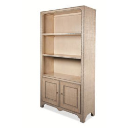 Century Furniture Atticus Bookcase LA7168