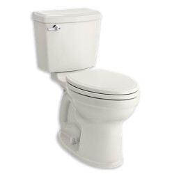American Standard Portsmouth Champion PRO Right Height Elongated 1.28 gpf Toilet