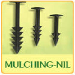 Agro Vision Mulch Nails IMAGE
