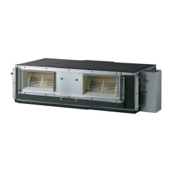 LG Ceiling Concealed Duct Air Conditioner (3 TR) High Static