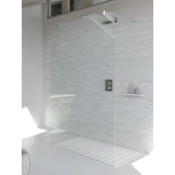 Relax Shower cabin Wall C