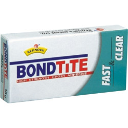 Astral Adhesives Bondtite Fast & Clear Image