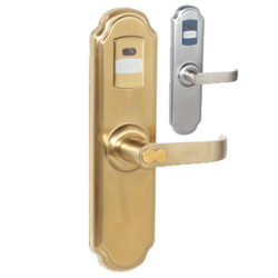 Sheel Z HOTELLOCK 003 GD/SN