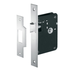 Arch AMLS Mortise Lock