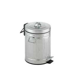 Cosmetic Pedal Bin New York Easy Close - 5 l