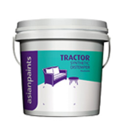 Asian Paints Tractor Synthetic Distemper