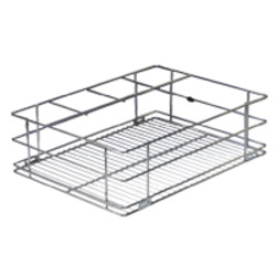 Zipco Right Angle Half Bottle Rack