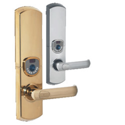 Sheel Z HOTELLOCK 002 GD/SN