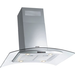 Gorenje Freestanding Island Decorative Cooker Hood IDKG9545E