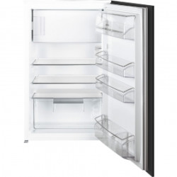 Smeg Single Door Refrigerator-Freezer