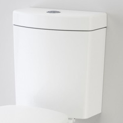 Claytan Regal ll Close Coupled & Connector Cistern