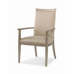 Century Furniture Le'an Dining Arm Chair 699-532