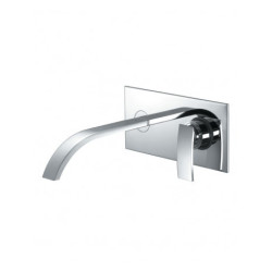 Artize Single Lever Concealed Basin Mixer