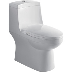 Sirius V68 - One-piece Toilet V68 - One Piece Toilet with Soft closing