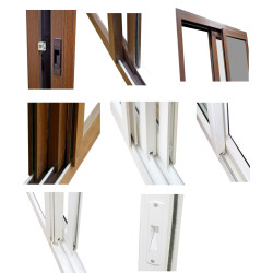 Karthik Doors And Windows Sliding Series