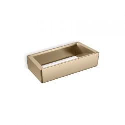 Armani Roca Profile Shelf 284,5 x 120 mm