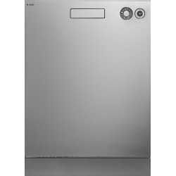 Asko Dishwasher - D5436XLS