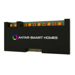 Antar Smart Homes Smart Switches 4X