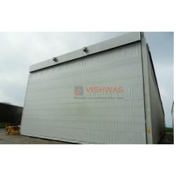 Vishwas Automation Industrial High Speed Doors IMAGE