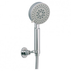 Benelave Cosmo 4 Jet Hand ShowerWith Tube and Hook