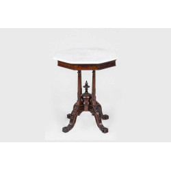 Anemos F433 A Marble Topped Table