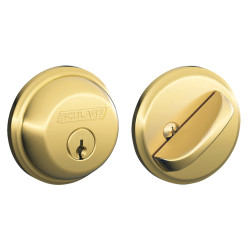 August Smart Lock  Tapered Deadbolt