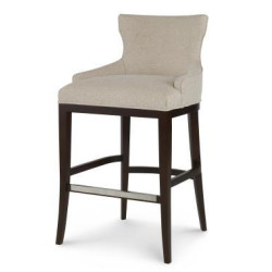 Century Furniture Jacob Bar Stool 3801B-1