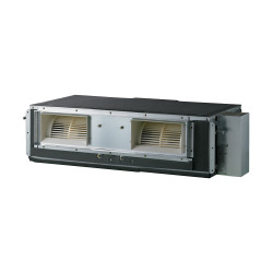 LG Ceiling Concealed Duct Air Conditioner (8.5 TR) High Static