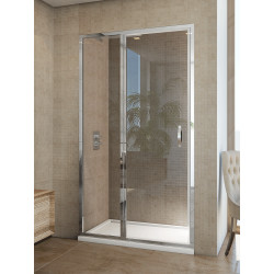 Relax Shower cabin Steam PB