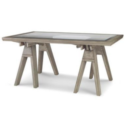Century Furniture Sutter Table AE9-304