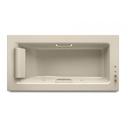 Armani Roca Built-In BathTub 1800 X 800 mm