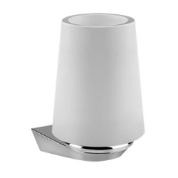 Gessi Wall-Mounted Tumbler Holder