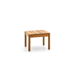 Varaschin Barcode Side Table