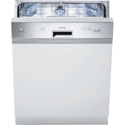 Gorenje Semi Integrated Dishwasher - GI62324X