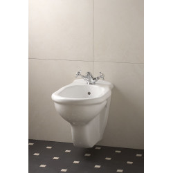 Devon & Devon Wall-Hung Bidet