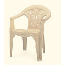 Nilkamal Arm Chair-7001