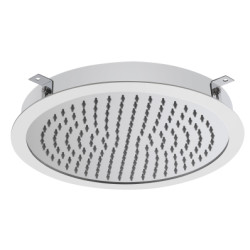 Vitra Shower Heads Lite LC Built-in Shower head- round
