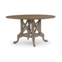 Century Furniture Dining Table Base For Wood Tops