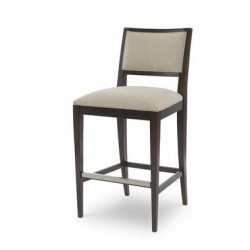 Century Furniture Burbank Bar Stool 3802B-1