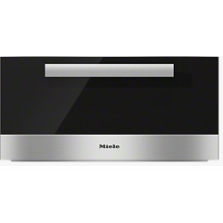Miele 29 Cm Gourmet Warming Drawer ESW 6229- Steel 29 Cm Gourmet Warming Drawer With The Low Temperature Cooking Function - Much More Than A Warming Drawer