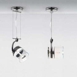 Artemide Cata Suspension Tunable White - 24W - 2700 K/5700 K