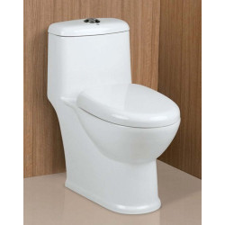 Eagle Ceramics Siphonic One Piece Toilet