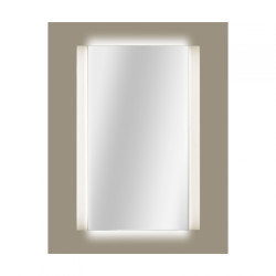 Armani Roca Mirror 980 x 1200 mm