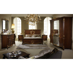 Arredo Classic Donatello Bedroom