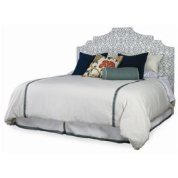 Century Furniture Temple Queen Headboard 88-191Q