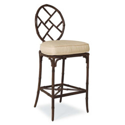 Century Furniture Bar Stool