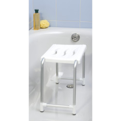 Wenko Shower And Bathtub Stool Secura