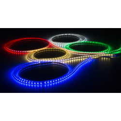 Hansa Green Viva Jingles LED Rope Light Image