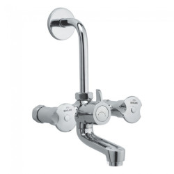 Benelave Wall Mixer with L Bend